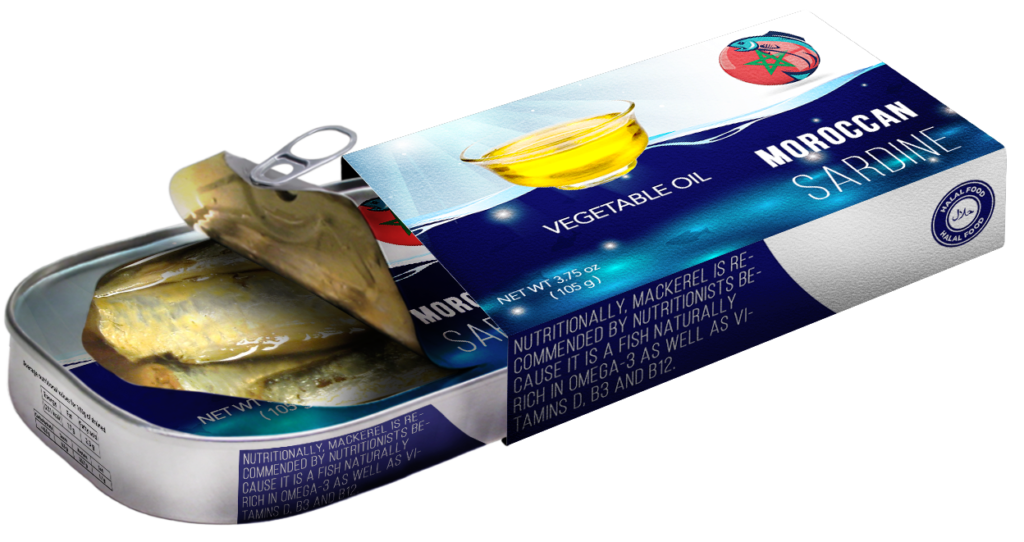 Best Canned Fish Manufacturers ( Canned sardines, Tuna, Mackerel )